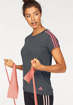 adidas Performance Tričko »ESSENTIALS 3S SLIM TEE«
