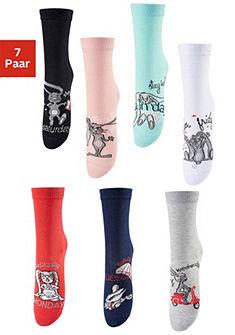 Arizona Ponožky (7 párov)