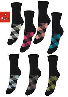 H.I.S Ponožky (7 párů)