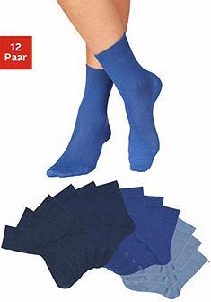 Go in Ponožky (12 párů)