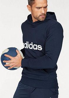 adidas Performance kapucnis hosszú ujjú póló »ESSENTIAL LINE P/O FT«