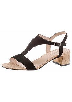 Esprit Sandály s vysokým podpatkem »Doris Sandal«