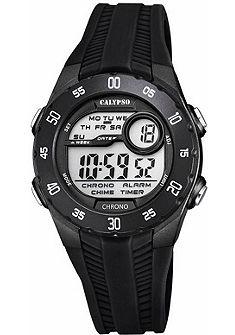 CALYPSO WATCHES Športové náramkové hodinky »K5744/6«