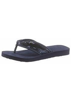 Esprit Meziprstní pantofle »Diva Sequins«
