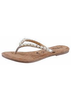 Tamaris Meziprstní pantofle