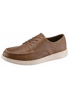 Skechers Šněrovací boty »Status«