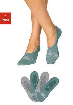 Puma Kotníkové ponožky (4 páry)