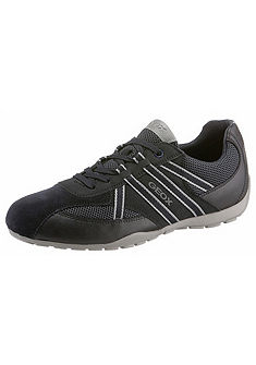 Geox Šněrovací topánky »Uomo Ravex«