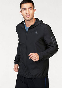 adidas Performance Běžecká bunda »RESPONSE HD WIND JACKET«