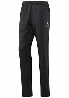Reebok Sportovní kalhoty »WORKOUT READY POLY FLEECE PANT«