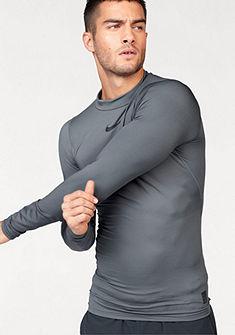 Nike Sportovní tričko »M NIKE PRO WM TOP LONGSLEEVE COMP MOCK«