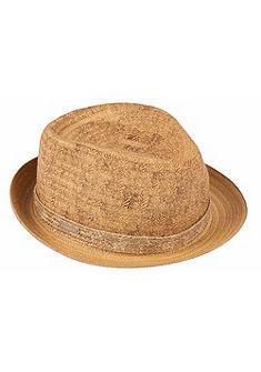 Seeberger papírszalma kalap