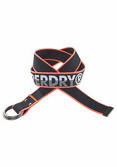 Superdry Textilní pásek