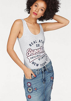 Superdry Body »AMERICANA BODYSUIT«