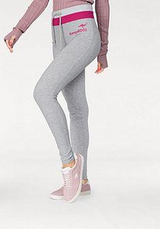 KangaROOS leggings kontrasztszínű díszítéssel