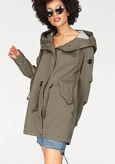Superdry Prechodný kabát »BONDED ROOKIE PARKA«