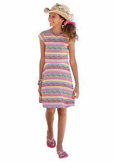 Chiemsee ruha nyomott mintával