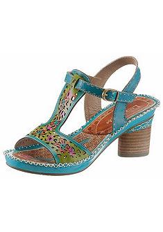 LAURA VITA Sandále »Deby«