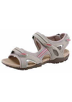 Geox Sandále »D Sandal Strel«