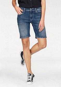 Pepe Jeans Riflové šortky »POPPY«
