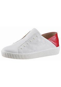 Arizona slip-on cipő, trendi gyöngyökkel