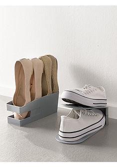 heine home Podstavec na topánky 4-dielny