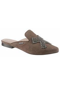 Daniel Hechter Nazúvacia obuv s otvorenou pätou »Silvie«