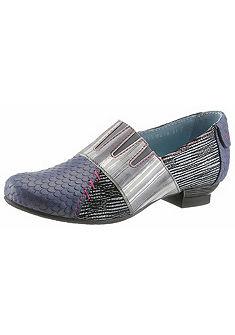Simen slip-on cipő feltűnő mintával