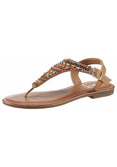 Suri Frey Rímske sandále »July«