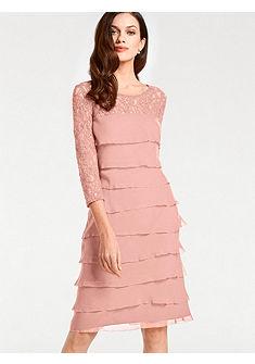 Krajkové šaty