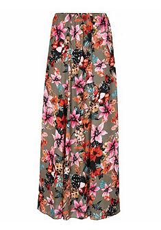 ASHLEY BROOKE by heine  Sukňa s kvetinovým dizajnom