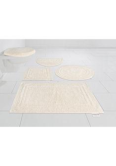 Fürdőszoba szőnyeg, GMK Home & Living, »Solana«, magasság 10 mm, Bio-pamut