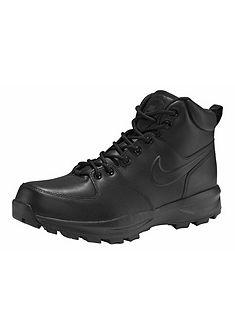 Nike Šněrovací obuv kotníková »Manoa Leather«