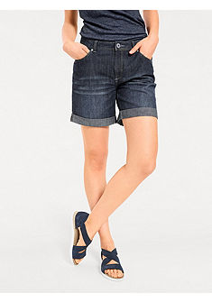 Džínsové šortky
