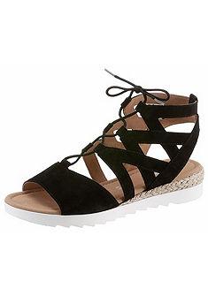 Gabor Římské sandály