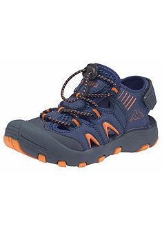 Kappa Outdoor szandál elasztikus cipőfűzővel »Taken«