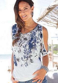 LASCANA Plážové tričko
