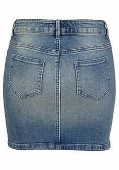 Melrose Džínová sukně