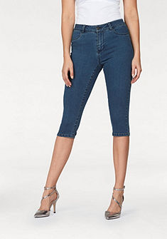 Vero Moda Capri džínsy »SEVEN«