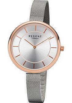 Regent Náramkové hodinky Quarz »12211013«