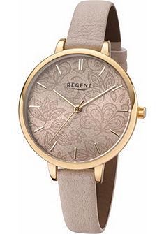 Regent Náramkové hodinky Quarz »12100675«