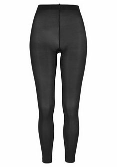 Esda mikroszálas leggings (2 db) 60 DEN