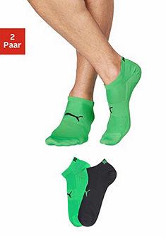 Puma könnyű sneaker cipő zokni (2 pár)