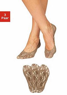 Apollo Kotníkové ponožky (3 páry)