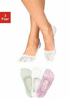 Apollo Členkové ponožky (3 páry)