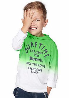 Bench Tričko s kapucí