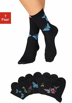 H.I.S Ponožky (7 párov)