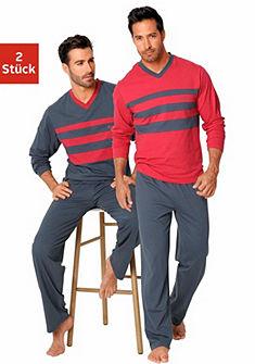 Le Jogger Dlouhé pyžamo (2 kusy)