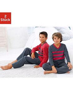 Le Jogger pizsama hosszú nadrágos (2db)