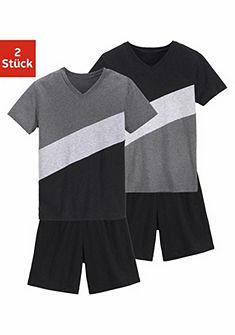 Arizona rövid nadrágos pizsama (2db)